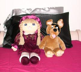 Clara & Peppy