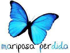 Mariposa Perdida