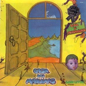 Lar das Maravilhas(1975)