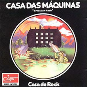 Casa de Rock(1976)