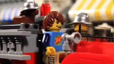 Mln And Legocom Help Blog The Lego Club Show Episode 4 Part