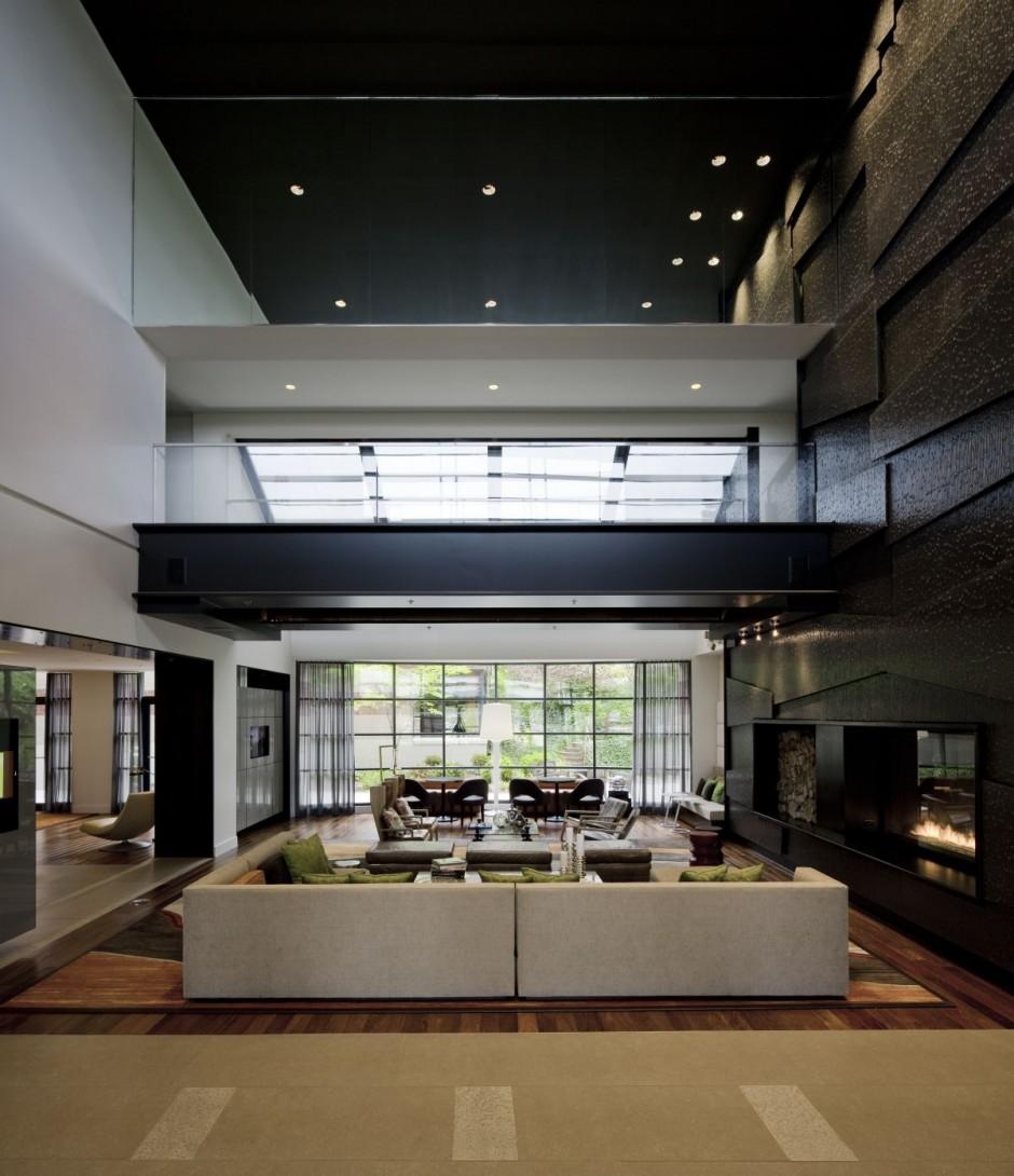 Ultra Cool Fun Creative Interior Design: Die-Wohngalerie: Januar 2011