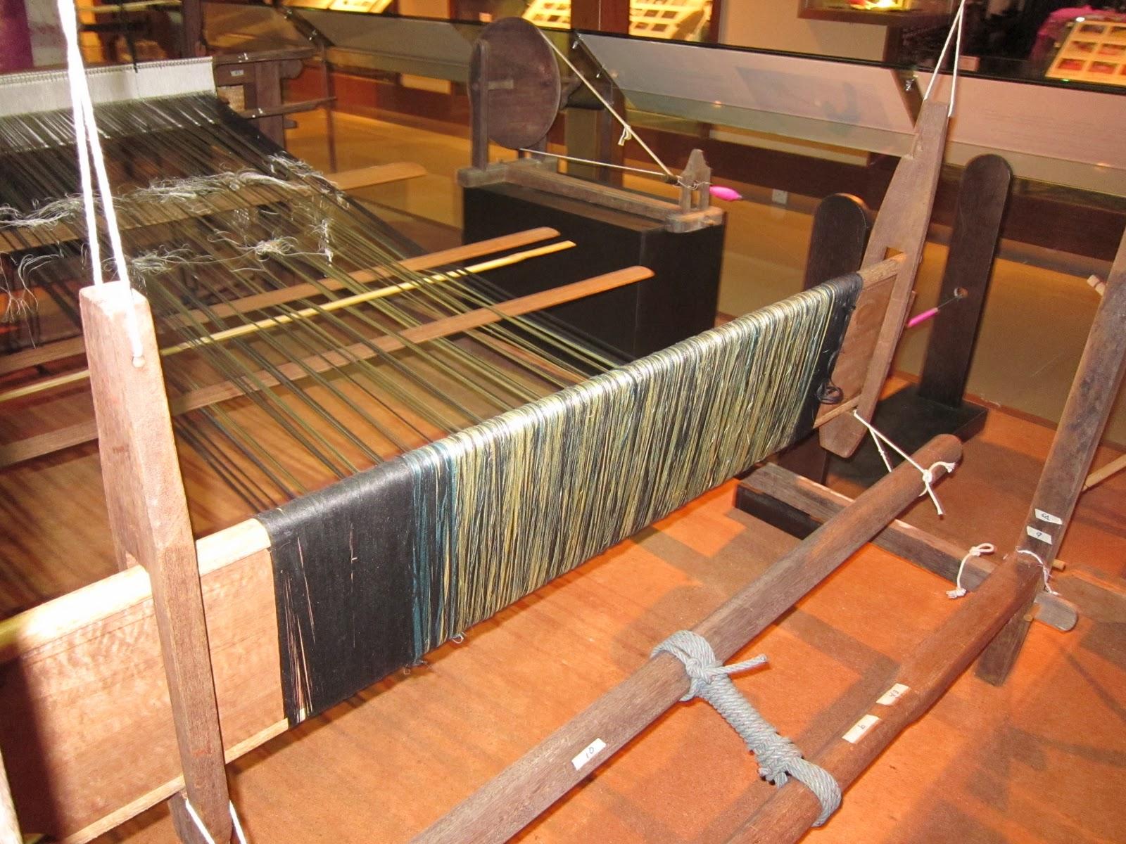 Far East Loom Room