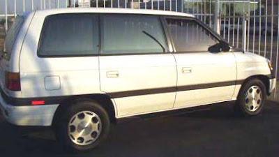 Mazda Mpv Minivan on Diagram Of 1997 Mazda Mpv Thermostat Location