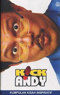 Ebook Kick Andy Kumpulan Kisah Inspiratif gratis