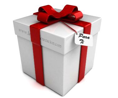 El regalo de la salvación