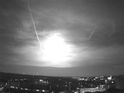 Wisconsin meteoros