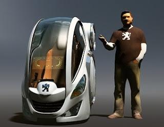 Auto capsula