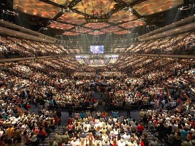 Como hacer crecer la congregacion