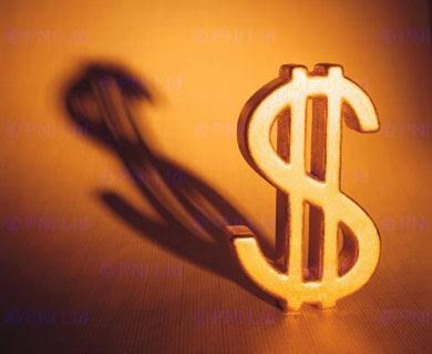 dinero protesta