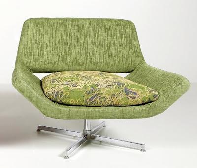 Muebles retro vintage muebles modernos baratos for Sillones retro baratos