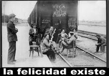 La felicidad existe