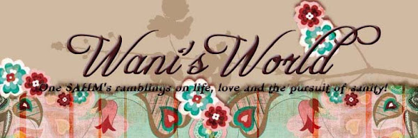 Wani's World