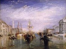 Venice, by Joseph Turner