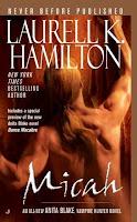 Micah – Laurell K. Hamilton