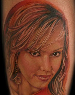 celebrity tattoo image