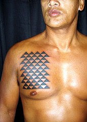 polynesian tattoos meanings