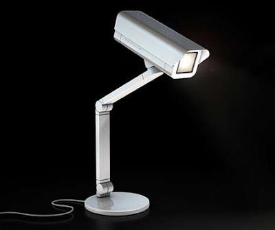 10 Aweosme Modern Lamp Designs ~ UNUSUAL THINGs