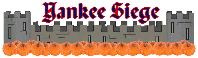 Yankee Siege