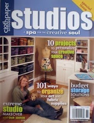 CPS Studios April 2008