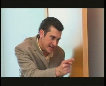 "Michel in serialul ""Irezistibilii"""
