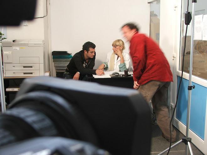 """Serialul """"Proiect IT"""" de pe TVR2"""