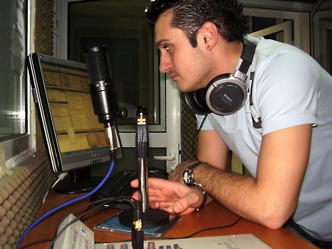 La radio IF