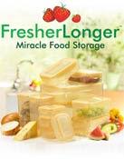 FresherLonger