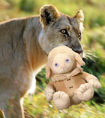 are we lumberjacks lions for lambs