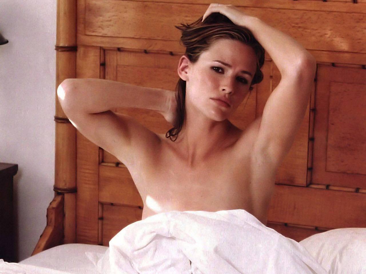 Hermosa actriz caliente jennifer garner sexy pin