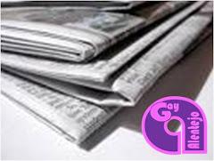 Newsletter GayAlentejo.tk