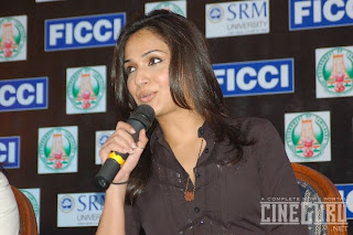 Stars Daughter at Ficci Conclave Exclusive Unseen Photo Gallery