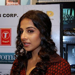 Vidya Balan @ Paa Movie Promotion Exclusive Photo Gallery