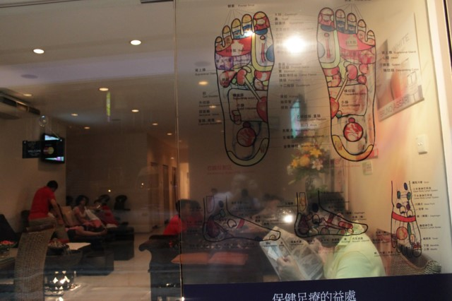 Fancy a Massage in Bangsar?
