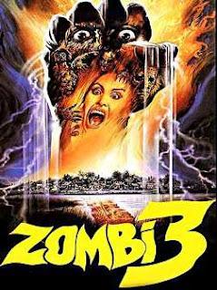un Fulci enfermo dirige otra película de zombies