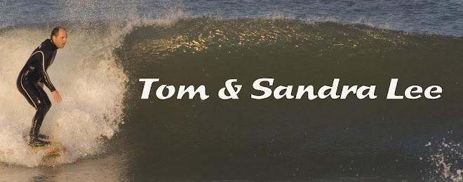 Sandra & Tom Lee