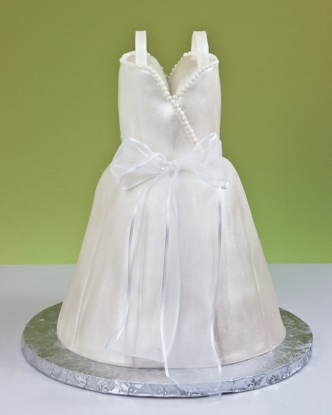 Wedding Gown Cakes: My Stunning Wedding For Less: Cool Wedding Cakes, Unique