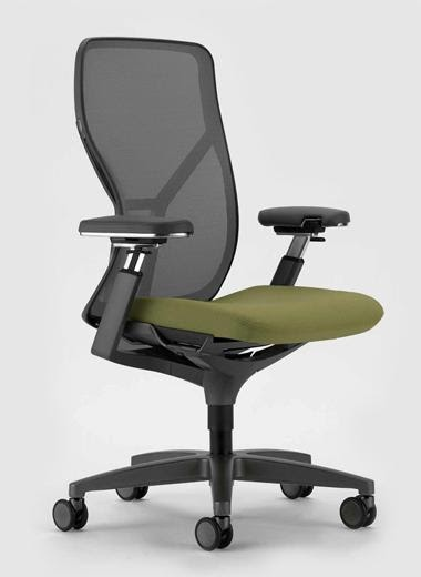 JHop Thoughts: Review: Allsteel Acuity Chair