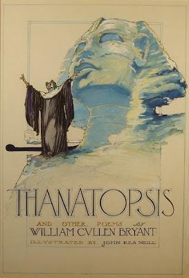 Thanatopsis images