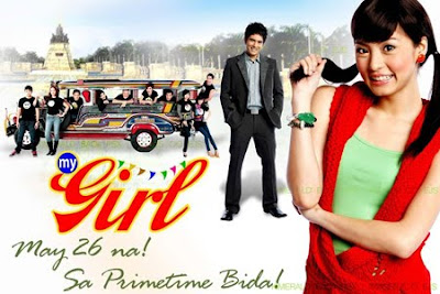 drama withdrawal syndrome, korean drama, k-drama, My girl, Kim Chiu