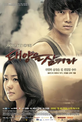 All in Part 2, Swallow the Sun, Ji Sung, k-drama, drama withdrawal syndrome