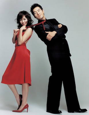 Art of Seduction Song Il Gook Son Ye Jin, Best korean rom com, drama withdrawal syndrome