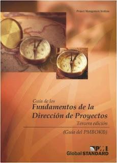 Guia de los Fundamentos de la Direccion de Proyectos