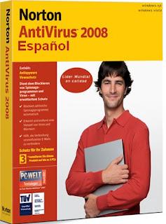 NORTON 2007 ESPAÑOL