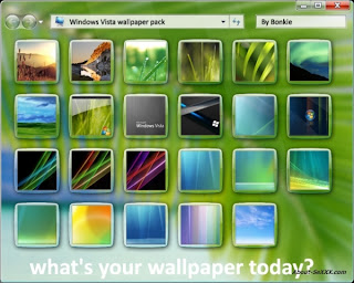Windows Vista Wallpapers Pack Intercambiosvirtuales