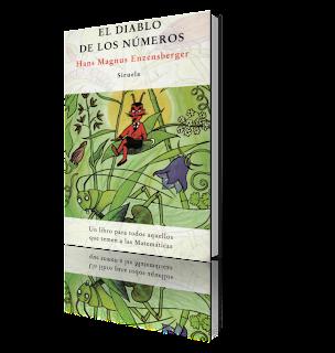 El Diablo de los Numeros, Hans Magnus Enzensberger (Editorial Siruela)