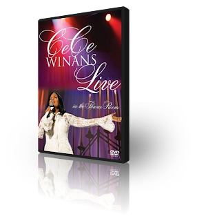 Litart Cece Winans Live In The Throne Room Dvd Rip