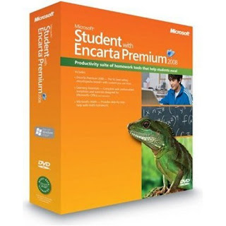 Microsoft Student With Encarta Premium 2008 Free Download