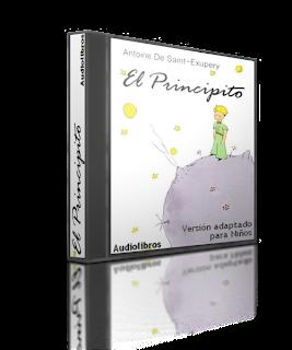 bajar Libro El Principito, Antoine de Saint Exupery (AudioLibro) Gratis