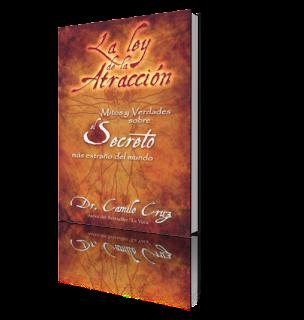 bajar Libro El Secreto: La Ley de la Atraccion, Camilo Cruz Gratis